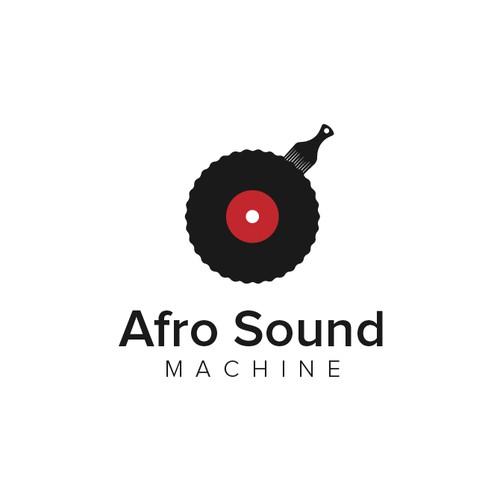 Afro Sound Machine