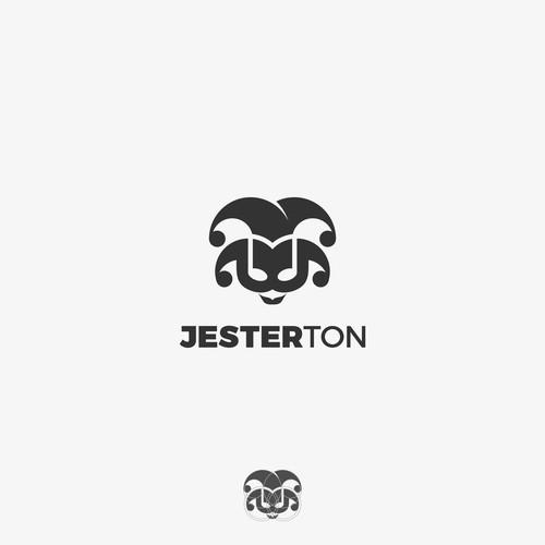 Joker logo for music composer