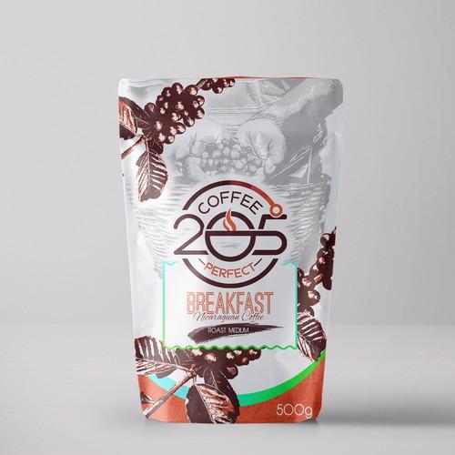 205degrees Coffee
