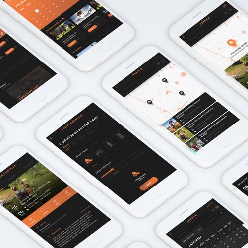 Featseo - Sports Social app