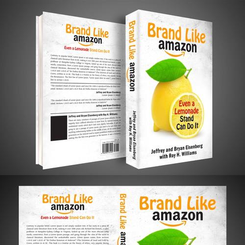 Brand Like Amazon: Even a Lemonade Stand Can Do it.