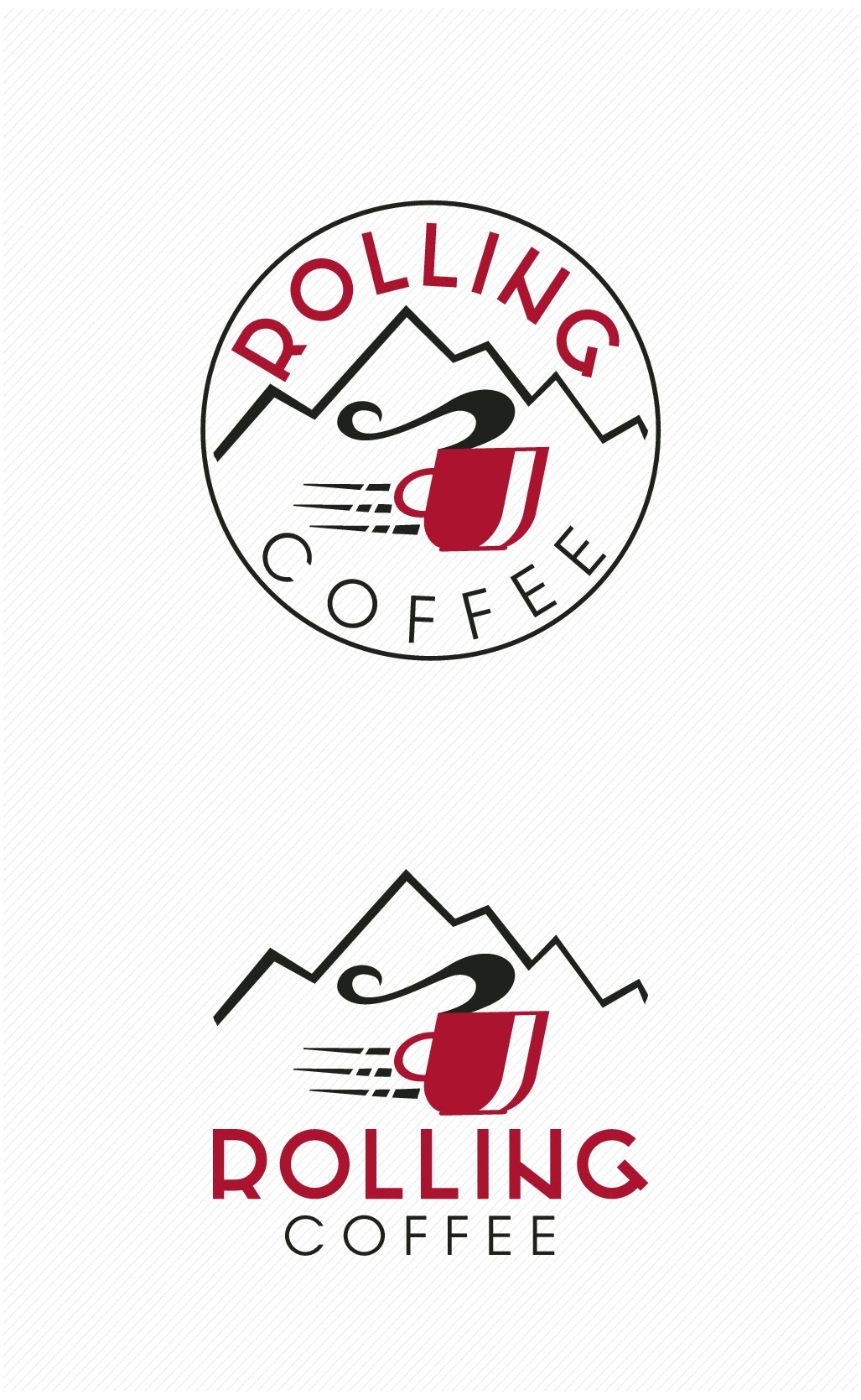 Create a logo that makes mobile coffee drinkers feel like home when travelling & drinking our coffee