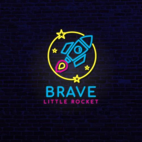 Brave Little Rocket