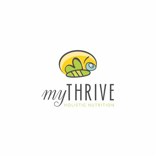 Logo for holistic nutrition