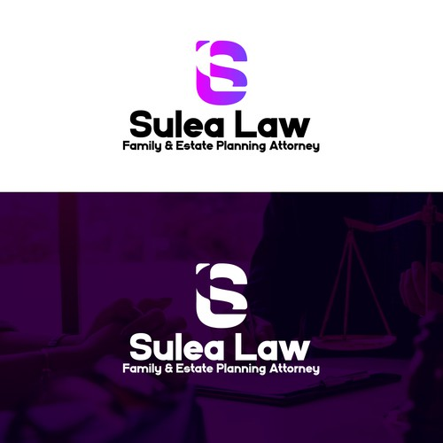 Sulea Law - Logo