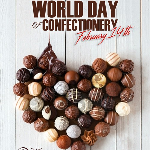 World Day od Confectionery
