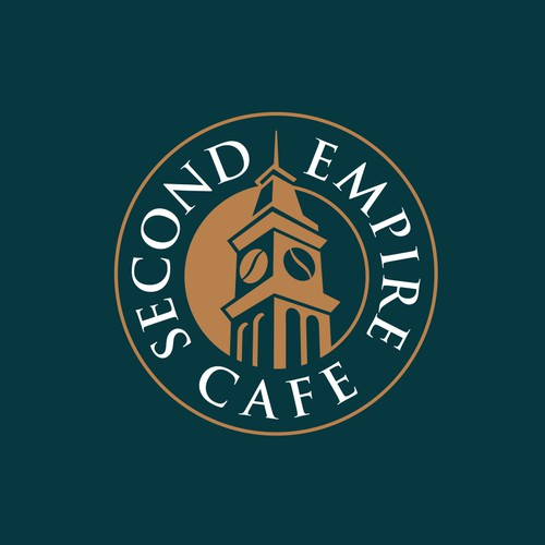 Logo concept for cafe in Hawthorn Art Centre