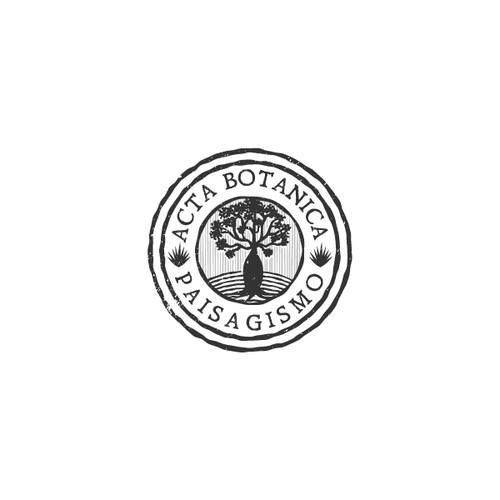 Help Acta Botanica Paisagismo with a new logo