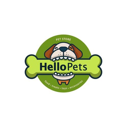 Hello Pets Pet Store