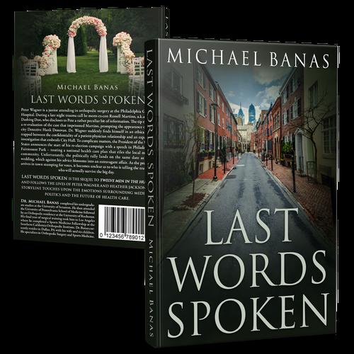Last Words Spoken