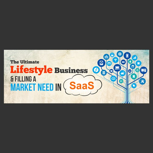 Product Banner For The Ultimate Lifestyle Business