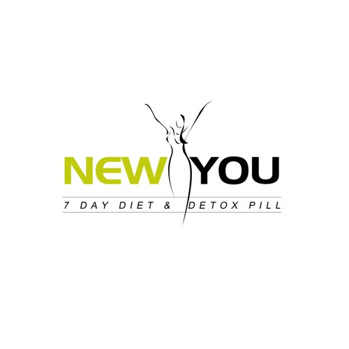 """New You"" - 7 Day Diet Pill - $500"