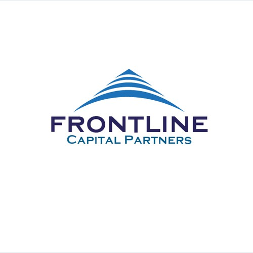 Frontline Capital Partners needs a new logo