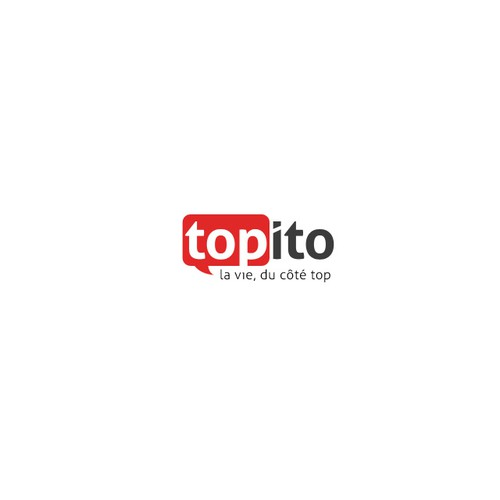 Design a new logo for Topito.com