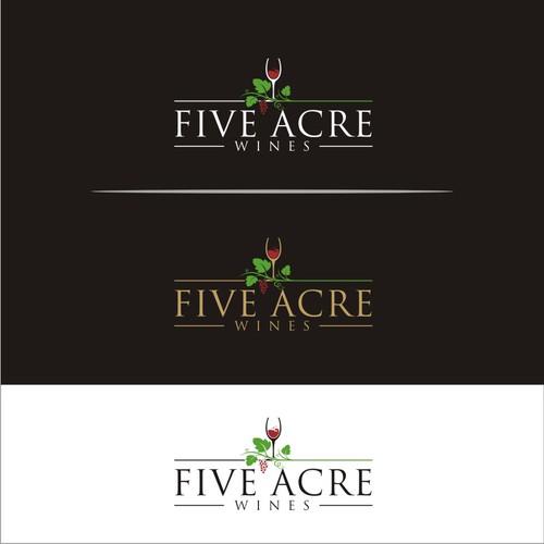 Five Acre Wines