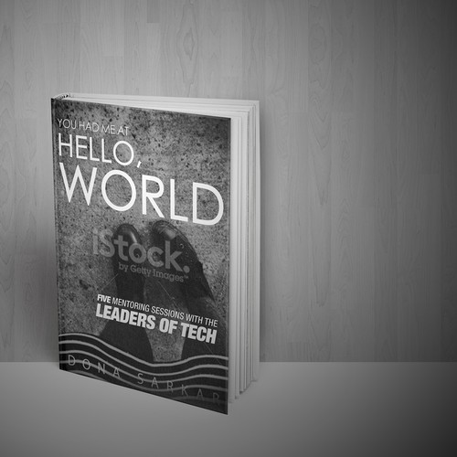 Do I have you at Hello (World)? Create a compelling concept for Microsoft!