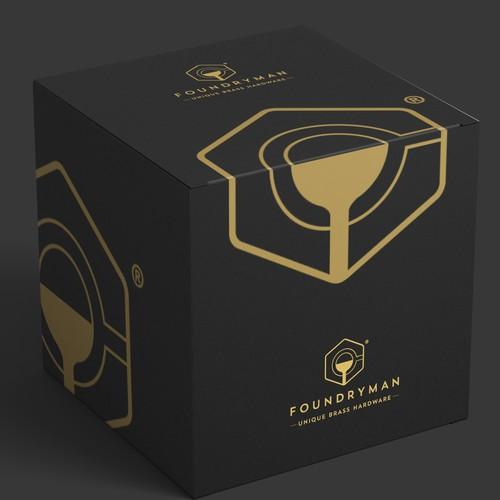 FoundryMan Box