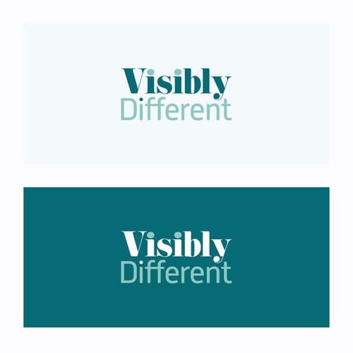 Visibly Different