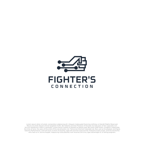 Fighter's Connection