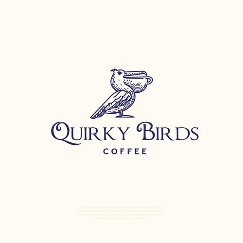 quirly bird