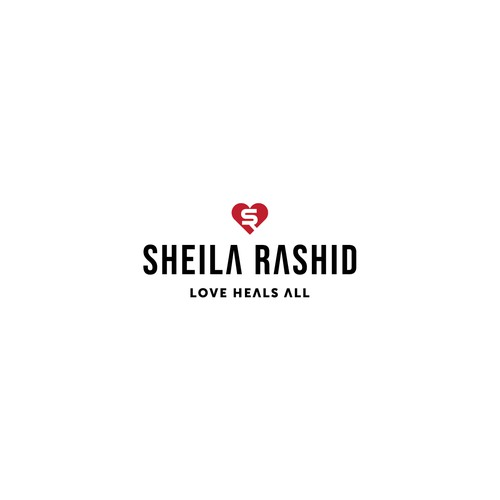 Sheila Rashid Fashion Brand Logo