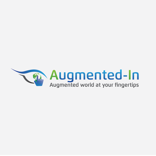 Augmented Reality Logo