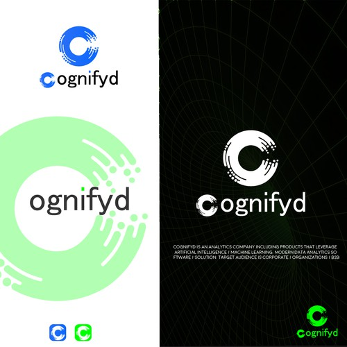 LOGO DESIGNS WITH C  LATTER !!