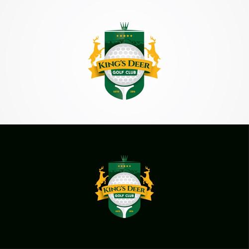 logo for golf course
