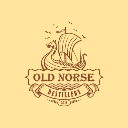 Destillery logo