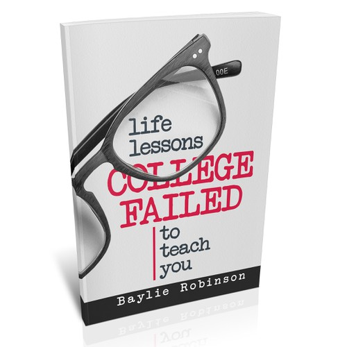 life lessons college failed