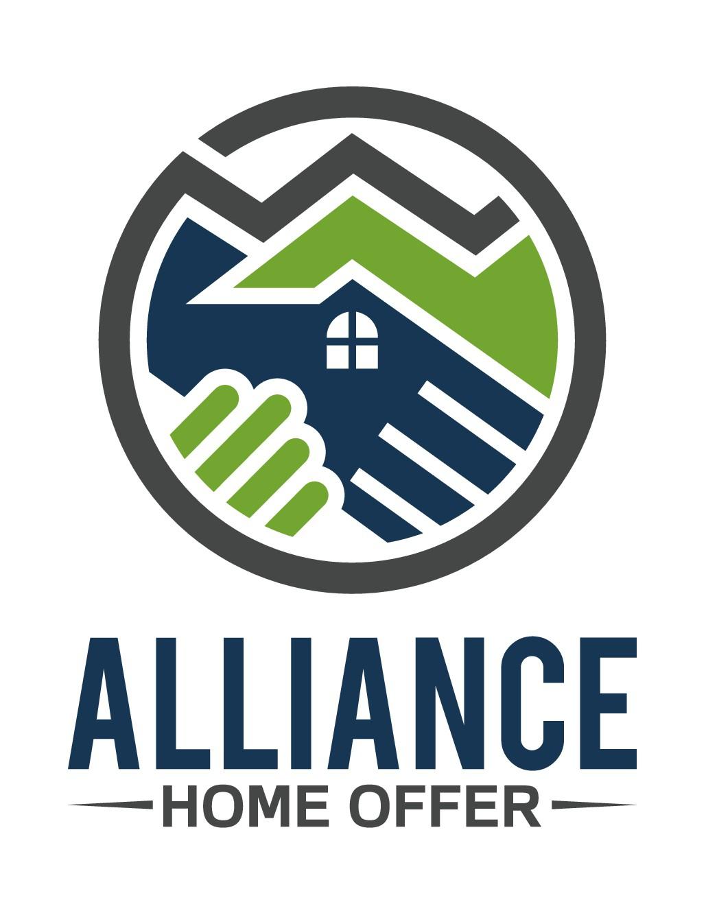Real estate investors needs a memorable logo
