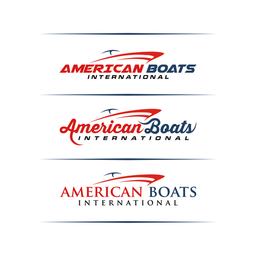 Logo for American Boats International