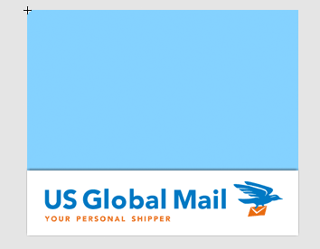 US Global Mail - Your Personal Shipper! needs a new flash banner
