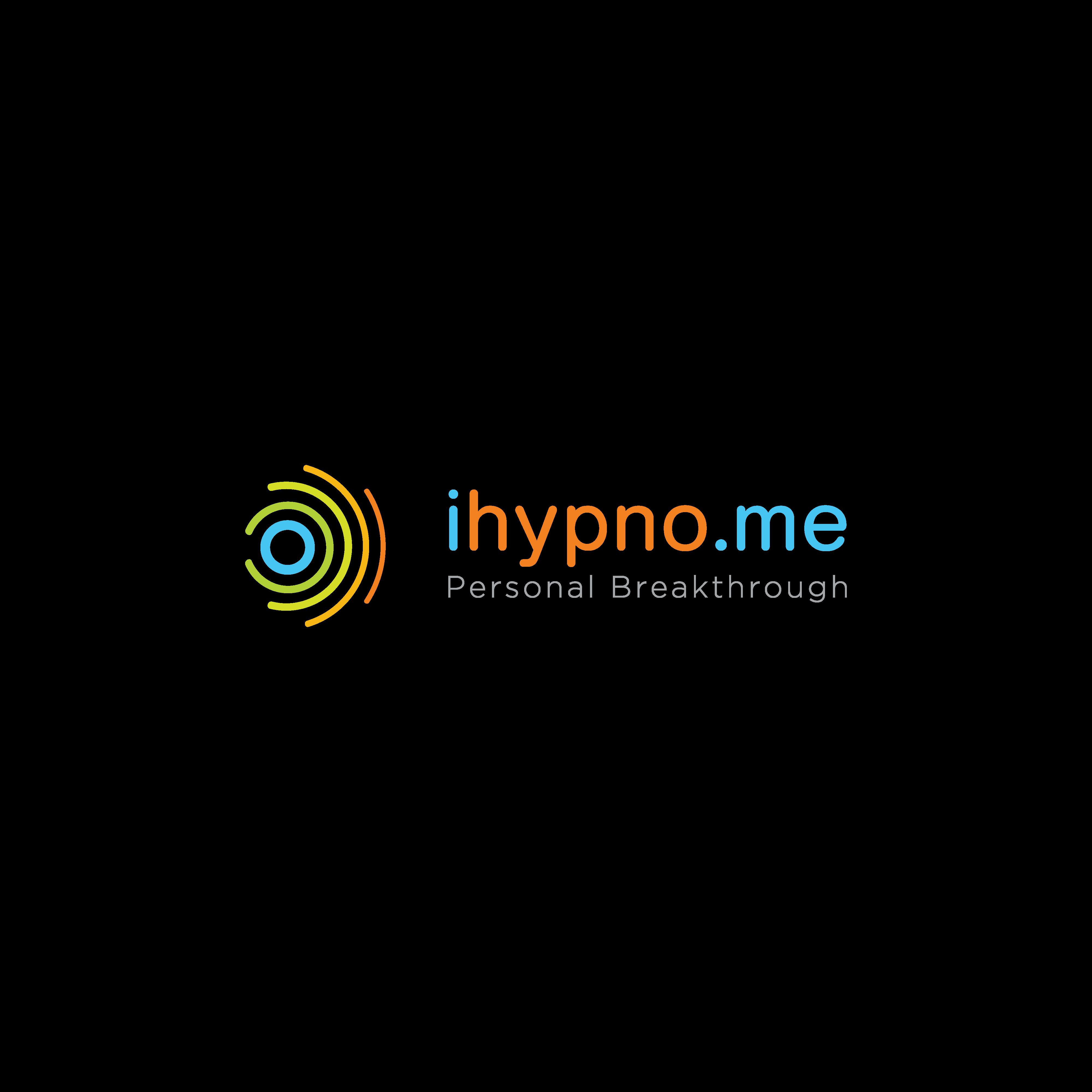 ihypno.com logo and social media package