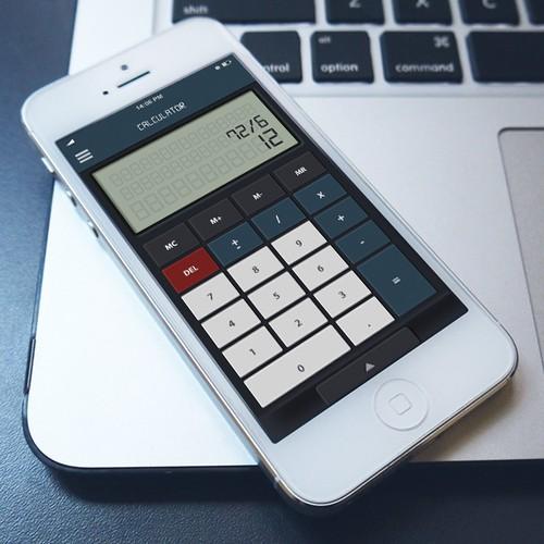 Design a winning intuitive UI for an iOS app