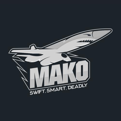 Mako aircraft