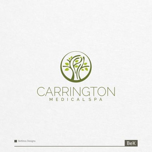 Logo for Colton Wealth Management