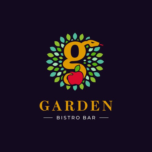 Garden Bistro Bar