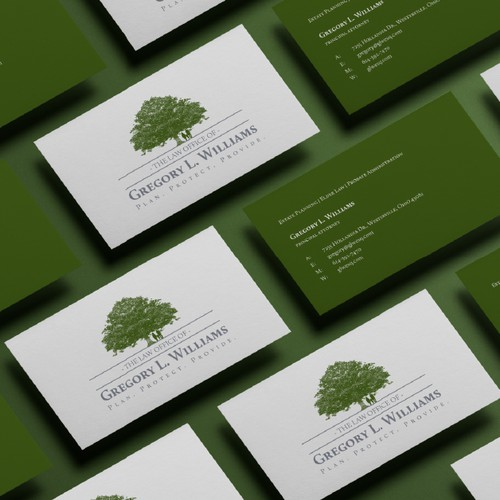 Branding for an Estate Planning and Elder Law Firm