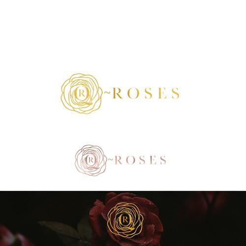 Q-Roses Logo