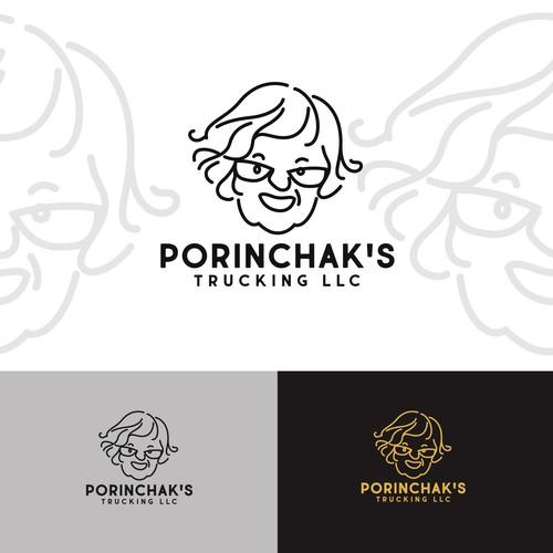 Logo Porinchak's