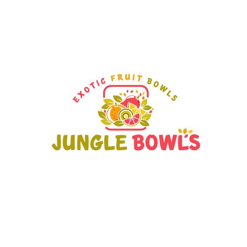 Fruit Bowl Logo
