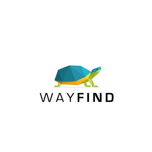 WAY FIND Logo