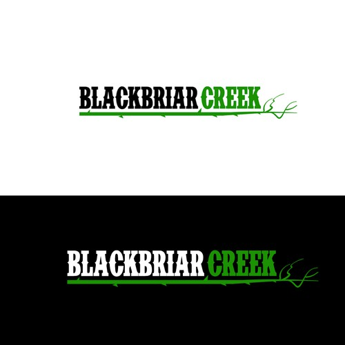 Blackbriar Creek logo