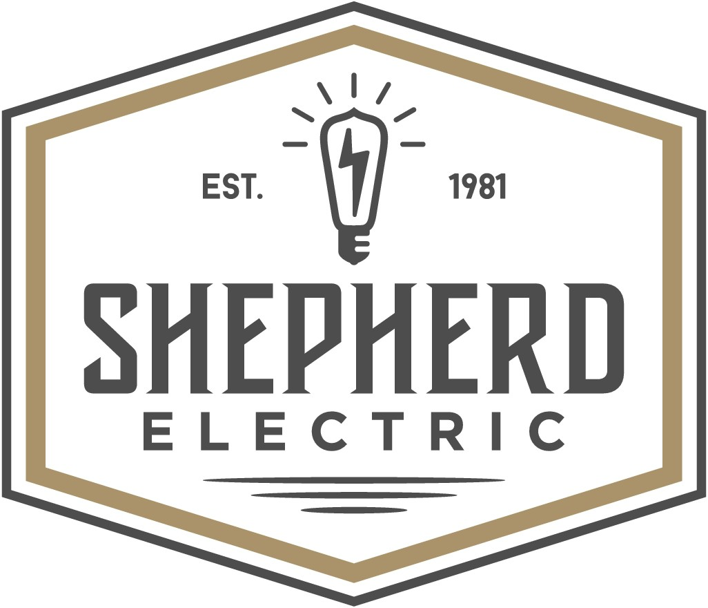 Small town electrical company looking for a shocking logo.