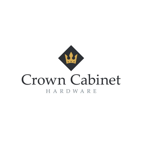 Logo for Crown Cabinet