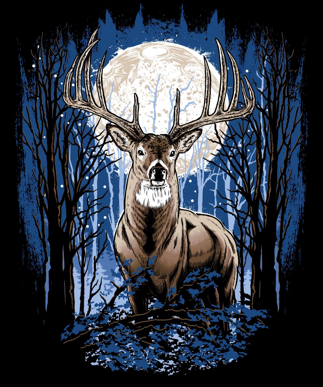 Fishing & Hunting T-Shirts