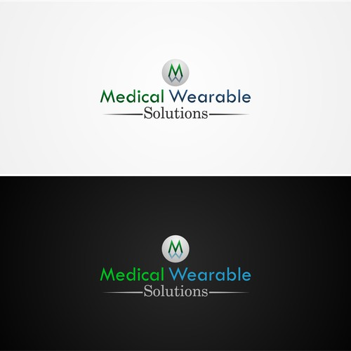 Create a logo for a new Medical & Technology industry