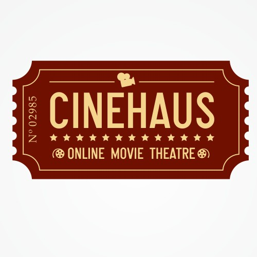 Logo for Cinehaus