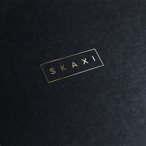 Logo Concept - SKAXI